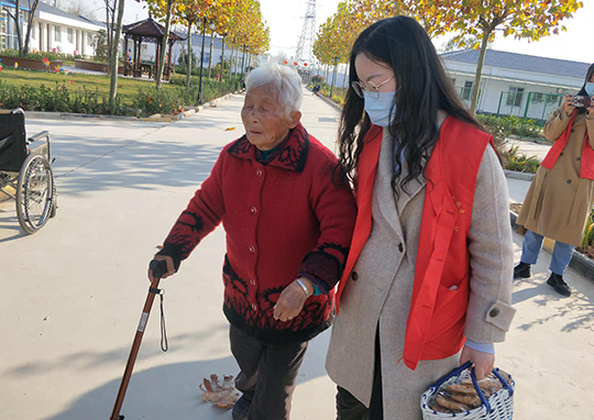 北京生活护理