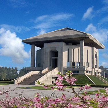 周恩来纪念馆旅游